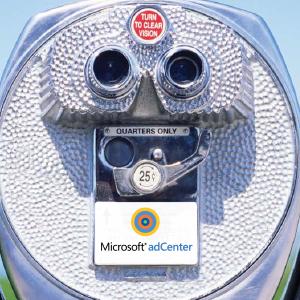 Microsoft adCenter